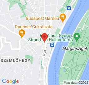1036 Budapest, Kolosy tér 5.-6.