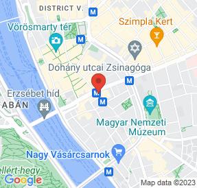 1053 Budapest, Ferenciek tere7-8