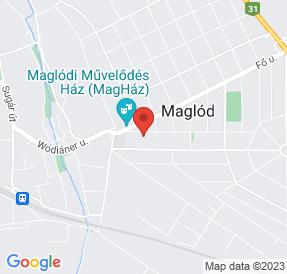 2234 Maglód, Rákóczi u. 7.