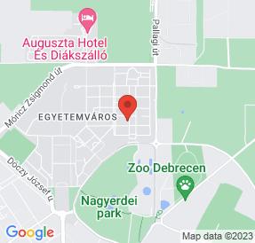 4012 Debrecen, Nagyeredei krt 98.