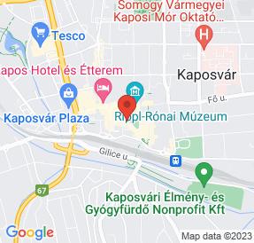 7400 Kaposvár, Teleki u. 8. GÖMB OPTIKA