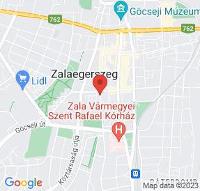 8900 Zalaegerszeg, Ady E. u. 51.