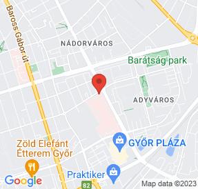 9023 Győr, Magyar u 8.