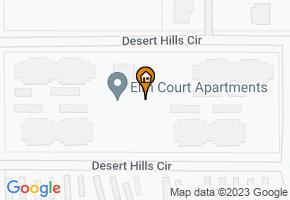 Elm Court map