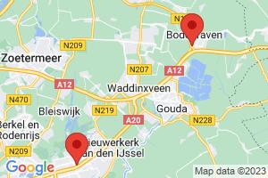 VCA cursus in Bodegraven