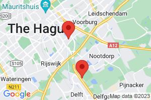 VCA cursus in Rijswijk
