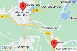 VCA cursus in Alphen aan den Rijn