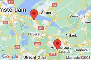 VCA cursus in Naarden