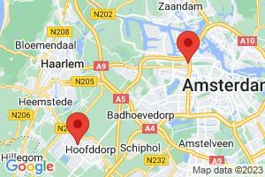 VCA cursus in Hoofddorp