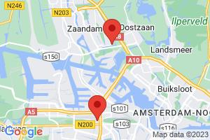 VCA cursus in Zaandam