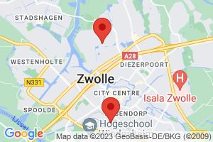 VCA cursus in Zwolle