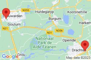 VCA cursus in Drachten