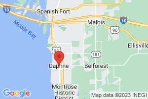 Daphne BCHBA Home Show