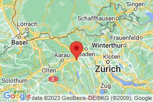 IVECO Schweiz AG -  Branch Hendschiken