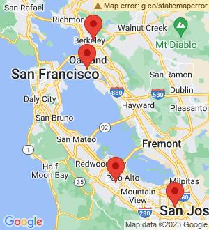 Alameda Breakout Mentors map