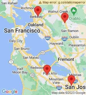 Danville Breakout Mentors map