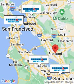 Fremont Breakout Mentors map