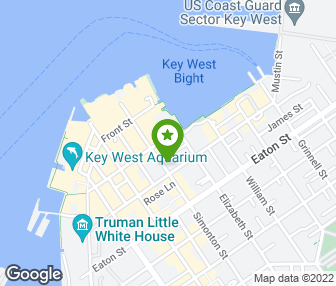 Explore Nearby Cypress House Hotel In Key West