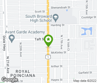 Pizza Hut - Hollywood, FL   Groupon