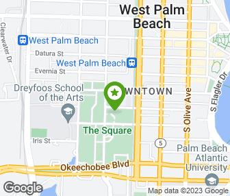 Explore Nearby West Palm Beach Improv