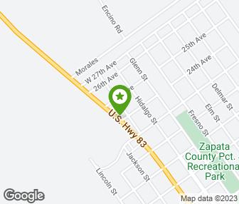 Map Of Zapata Texas.La Hacienda Del Rey Restaurant Zapata Tx Groupon