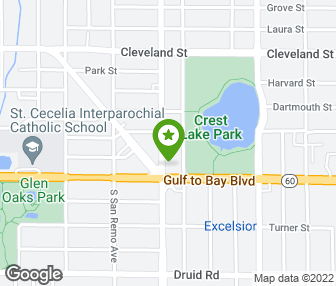 Readings by lisa clearwater fl groupon map reheart Choice Image