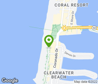 Beach Towers Motel - Clearwater Beach, FL | Groupon on