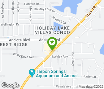 Anclote Pharmacy Tarpon Springs FL