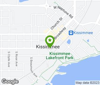 Kissimmee Main Street - Kissimmee, FL | Groupon on kissimmee neighborhood map, kissimmee area map, kissimmee street names, kissimmee area attractions, kissimmee florida, kissimmee downtown map,