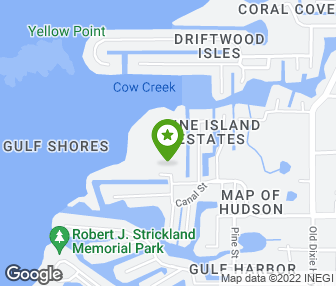 Hudson Fl Zip Code Map.Get Hooked Grill Hudson Fl Groupon