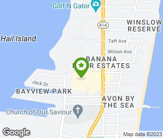 Explore Nearby Breakout Cocoa Beach