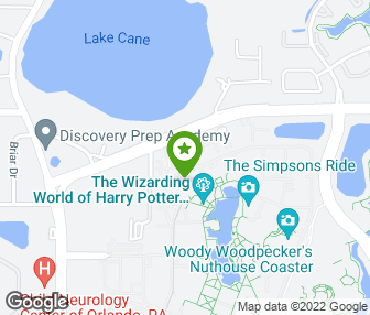 The wizarding world of harry potter orlando fl groupon world of harry potter map gumiabroncs Gallery