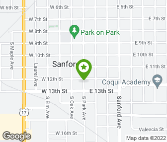 Explore Nearby Park Avenue Takeout