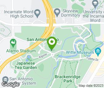 San Antonio Zoo and Aquarium - San Antonio, TX   Groupon