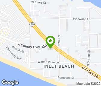 Shades Restaurant Inlet Beach - Panama City Beach, FL | Groupon on
