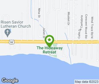 Explore Nearby Magnolia Beach Campground