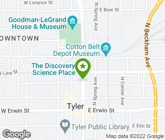 discovery science place tyler tx groupon