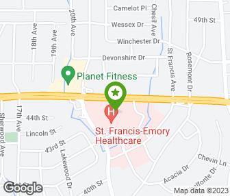 St Francis Ent - Columbus, GA | Groupon