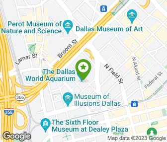 Dallas World Aquarium Dallas Tx Groupon