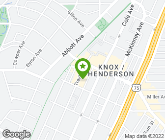 Park Cities Dallas Map.Park Cities Personal Training Dallas Tx Groupon