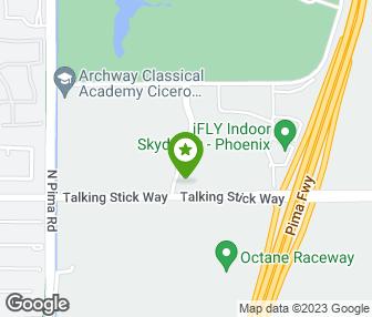 Pavilions Auto Care Scottsdale AZ Groupon - Pavilions at talking stick car show