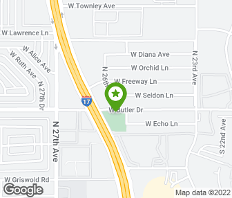 Map Get Directions Close Arizona Organic Pest Termite Control