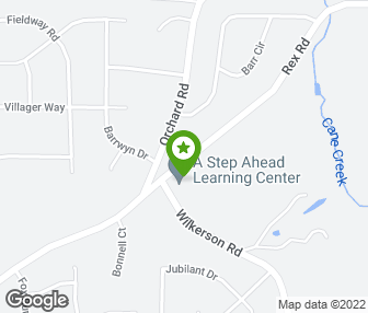 A Step Ahead Learning Center Rex Ga Groupon