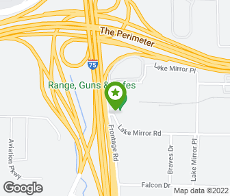 Range guns safes forest park ga groupon map sciox Choice Image