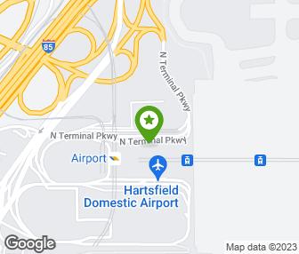 Hartsfield-Jackson Atlanta International Airport - Atlanta, GA   Groupon