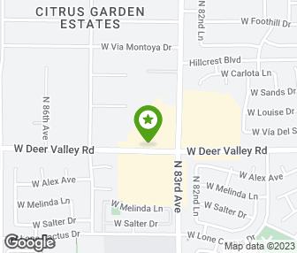 Explore Nearby Moon Valley Nurseries Phoenix