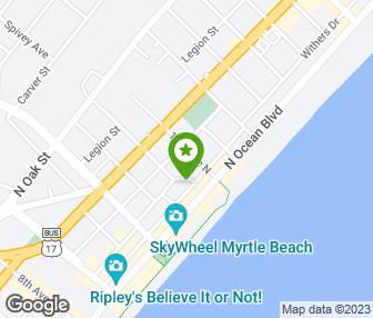 Explore Nearby Aqua Beach Inn