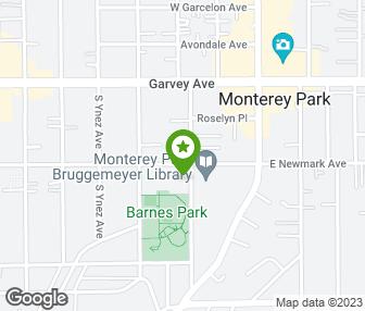 410 N Ynez Avenue Unit 9 Monterey Park Ca 91754 Mls Ar17169553 Estately