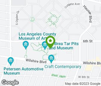La Brea Tar Pits - Los Angeles, CA | Groupon