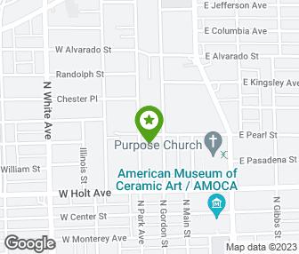 Explore Nearby Park Avenue Optometry